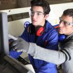 Technicien instrumentation et contrôle